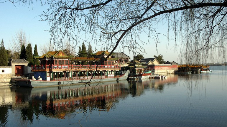 颐和园 The Summer Palace.jpg