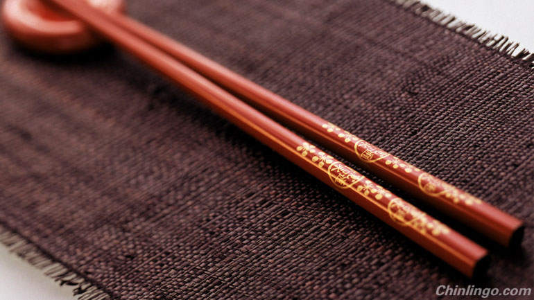 chopsticks in china, chinese culture, learning chinese