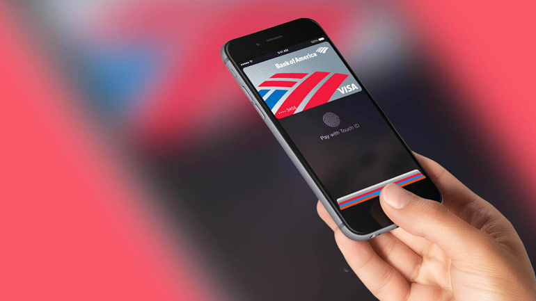 Apple Pay in China, Chinese UnionPay