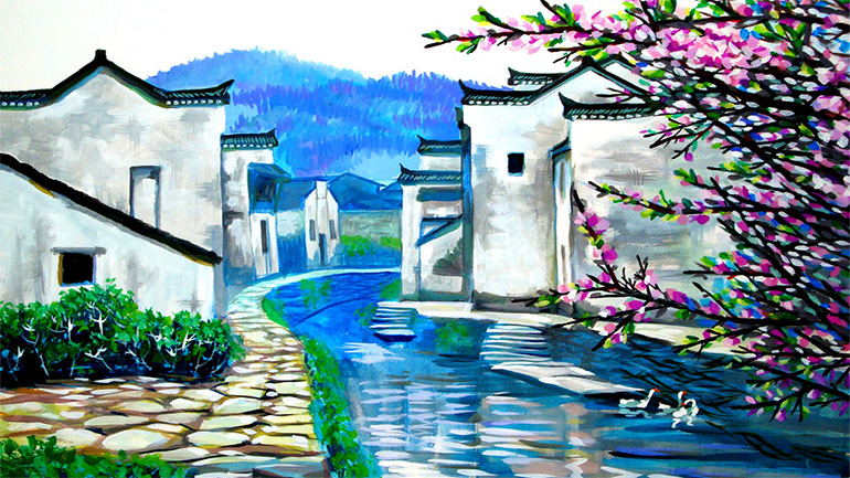 chinese poems, chinese culture