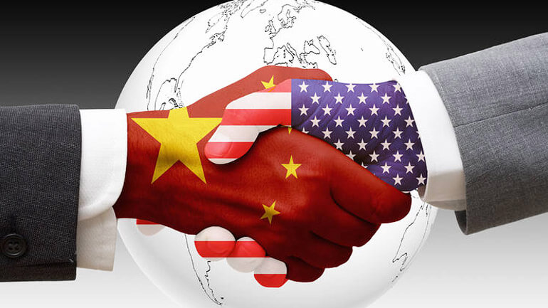 Chinese direct investment in U.S.